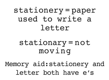 The Write Stuff Grammar & Writing Blog - Diane Hughes ...