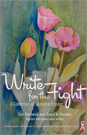 write for the fight, free book